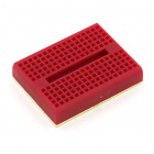Breadboard - Mini Self-Adhesive Red (Sale)