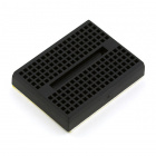 Breadboard - Mini Self-Adhesive Black