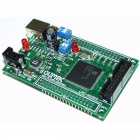 Header Board for LPC2214