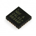 2.4GHz Transceiver IC - nRF24L01+