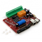 PIC GSM Cellular Development Board