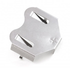 Coin Cell Battery Holder - 24.5mm (PTH)