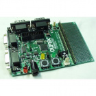 Prototyping Board for LPC2129