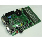 Prototyping Board for LPC2138