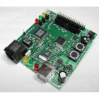 Web Interface Board for LPC2129 w/ USB