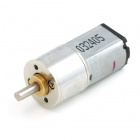 Mini Metal Gearmotor 24:1