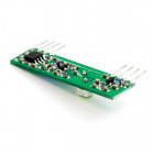 RF Link 2400bps Receiver - 434MHz