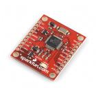 Breakout Board for VS1103 MIDI Decoder