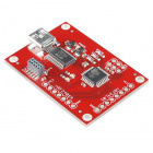 Nordic Serial Interface Board