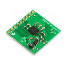 Gyro Breakout Board - IDG500 Dual 500°/s