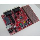 Development Board Atmel SAM7-64
