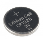 Coin Cell Battery - 12mm (CR1225)