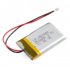 Polymer Lithium Ion Battery - 850mAh