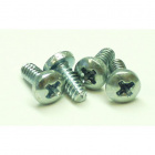 "Screw - Phillips Head (1/4"", 4-40, 4 pack)"