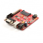 Development Board for AT90USB162 for USB