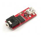SparkFun USB Programmer for PICAXE