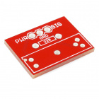 SparkFun Photo Interrupter Breakout Board - GP1A57HRJ00F