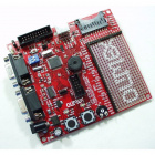 Prototyping Board for LPC2148