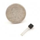 Transistor - NPN, 60V 200mA (2N3904)