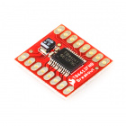 SparkFun Motor Driver - Dual TB6612FNG (1A)