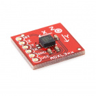 Dual Axis Accelerometer Breakout Board - ADXL321 +/-18g