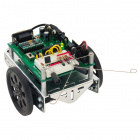 Boe-Bot Robot Kit - USB/Serial