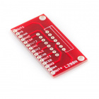 SparkFun Full-Bridge Motor Driver Breakout - L298N