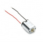 Toy DC Motor with Leads