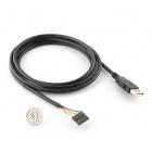 FTDI电缆5V