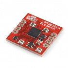 LSM303 Breakout Board - Tilt Compensated Compass
