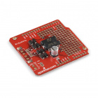 SparkFun Ardumoto - Motor Driver Shield