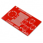 Joystick Shield - Bare PCB