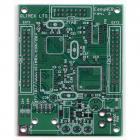 EasyWEB Bare PCB MSP430F149 (Sale)