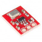 亚博官网Sparkfun MEMS麦克风分线盒-INMP401(ADMP401)
