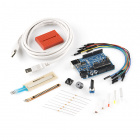 Starter Kit for Arduino - Flex (Old-School)