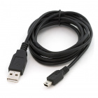 USB Mini-B Cable - 6 Foot