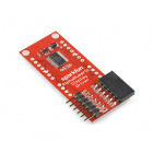 SparkFun Serial Alphanumeric Display Driver