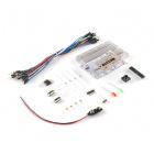 Breadboard Arduino Compatible Parts Kit (Old-School)