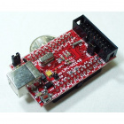 Header board for LPC2148
