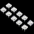LED - RGB Piranha 5mm (10 pack)