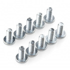 "Screw - Phillips Head (1/4"", 4-40, 10 pack)"