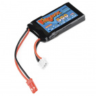Polymer Lithium Ion Battery - 500mAh 7.4v