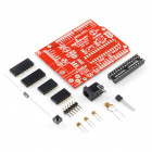 Breadboard Arduino Compatible Parts Kit Add-On
