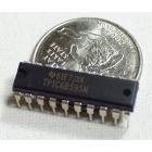 Shift Register 8-Bit High-Power - TPIC6B595