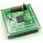 Header Board for MSP430FE427