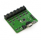 Wall Clock Controller - PIC 16F877A
