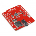 SparkFun MP3 Player Shield