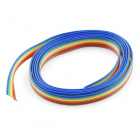 Ribbon Cable - 6 wire (3ft)