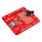 SparkFun VoiceBox Shield