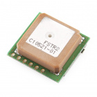 66 Channel UP-501 GPS Receiver